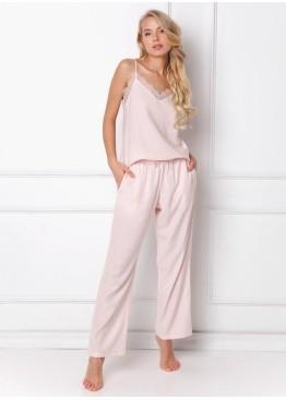 Пижама с брюками Danny Pink св.розовый,Aruelle (Литва)