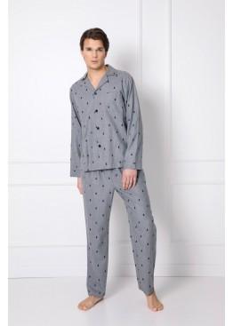 Пижама с брюками ELLIS серый, Aruelle (Литва)