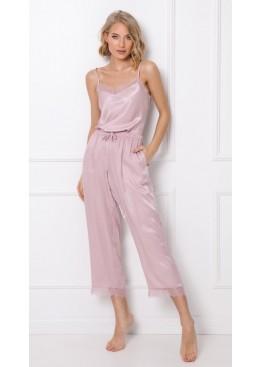 Пижама с брюками LUCY лиловый, Aruelle (Литва)