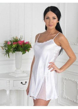 Сорочка 2502 белый,Felisse(Россия)
