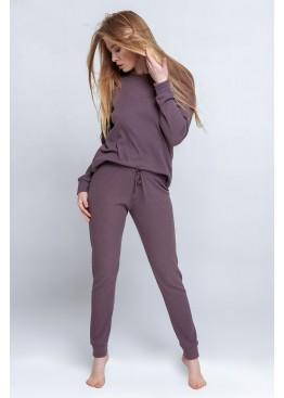 Пижама с брюками VIOLET фиолетовый, Sensis (Польша)